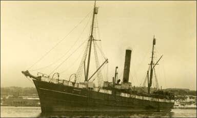 SS Newfoundland