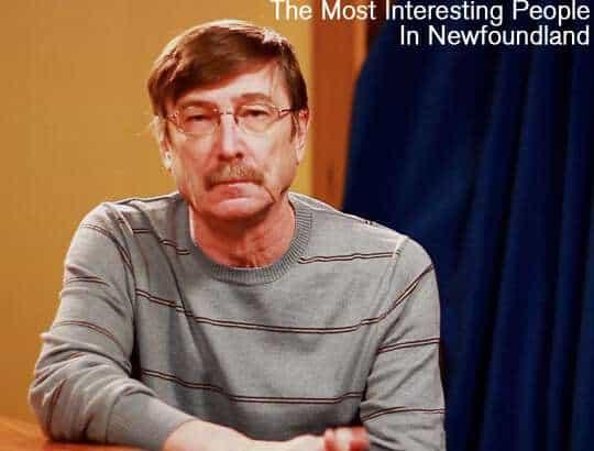 VIDEO: The most interesting people in Newfoundland | John Furlong