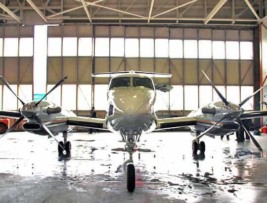 Meet the new St. John's-based air ambulance