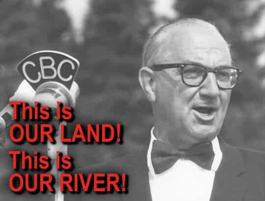 The 'Newfoundland and Labrador' naming fiasco – Part 2