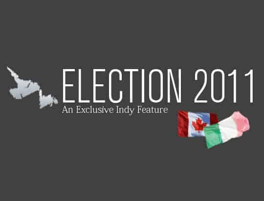 Election 2011