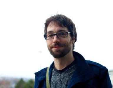 Matthew Crowder