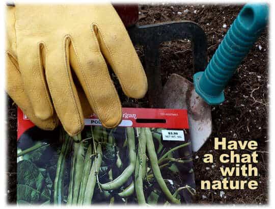 Gardening 101.1