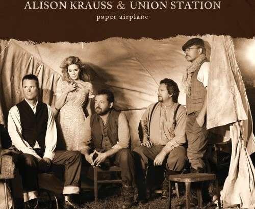 Alison Krauss & Union Station | Paper Airplane