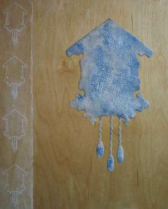 Blue Cuckoo-2009