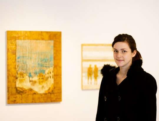 Meet Jillian Waite, Independent Artist of the month