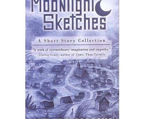 Moonlight Sketches
