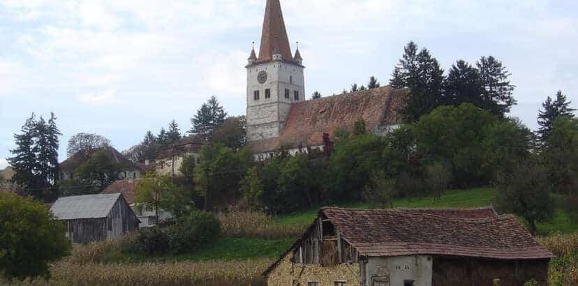 Romania: Where fun is no longer verboten