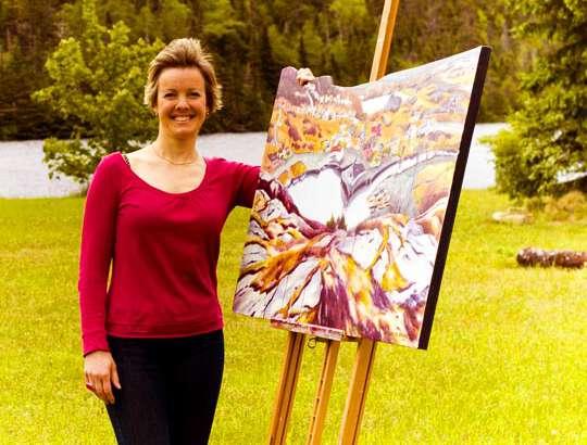 Independent Artist | Keli-Ann Pye-Beshara