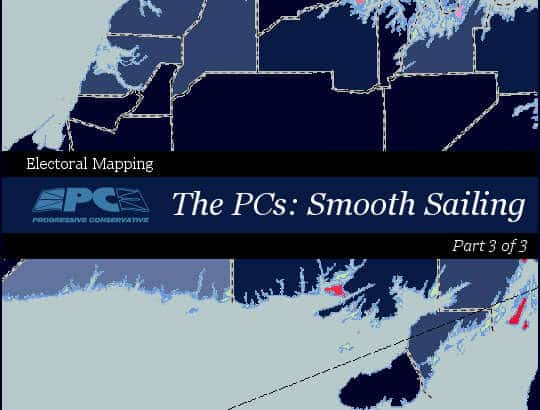 The PCs: Smooth Sailing