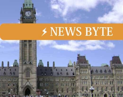 Likelihood of NDP/Liberal merger shrinks