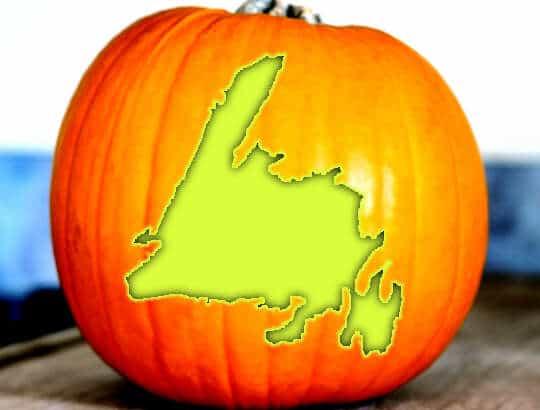 It's Hallowe'en!