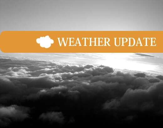 Winter storm warning for Avalon