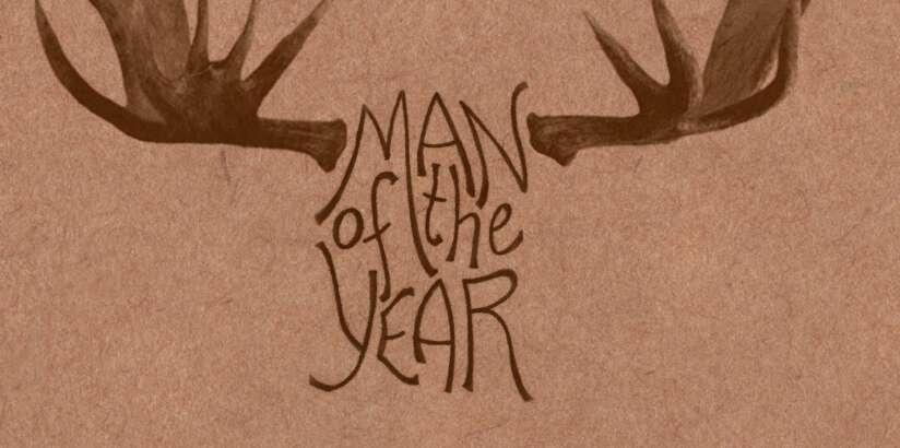 Sean Panting | Man of the Year