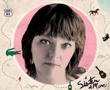 Sherry Ryan | Sister of Mine