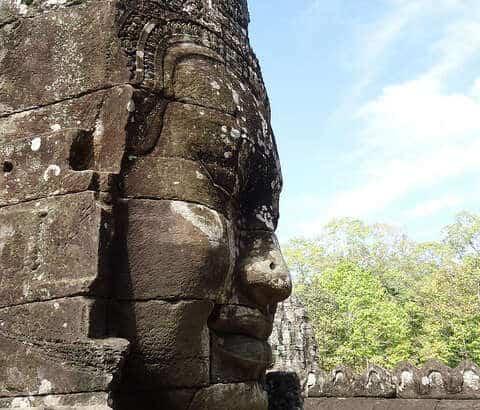 Cambodia and Angkor – what??