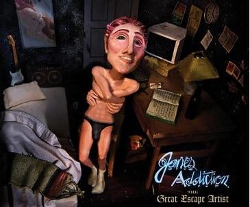 Jane's Addiction | The Great Escape Artist