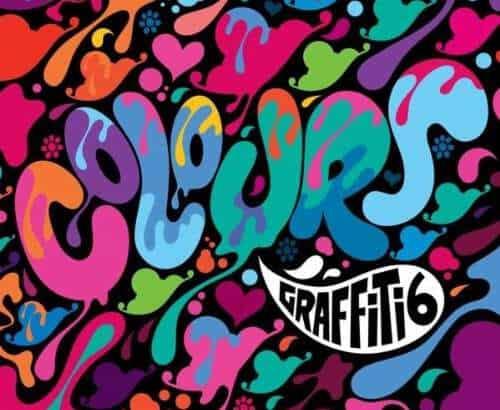 Graffiti6 | Colours