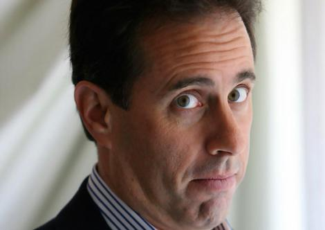 Jerry Seinfeld coming to Mile One Stadium?