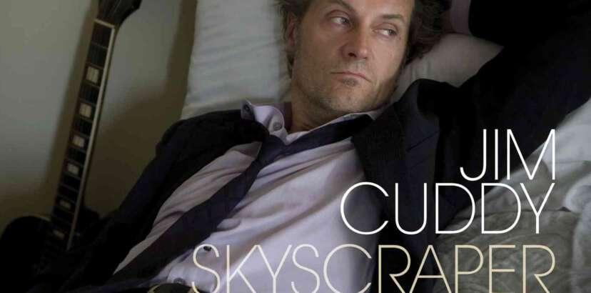 Jim Cuddy | Skyscraper Soul