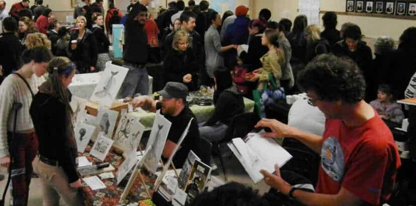 St. John's Farmers' Market enters fifth season