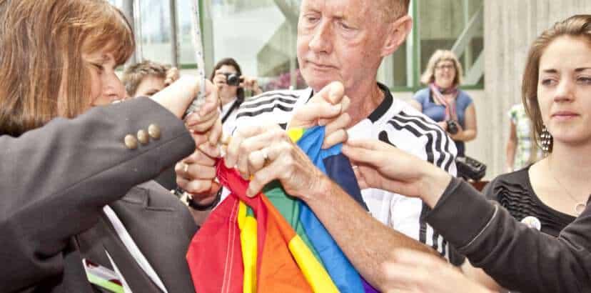 St. John's Pride Week 2012