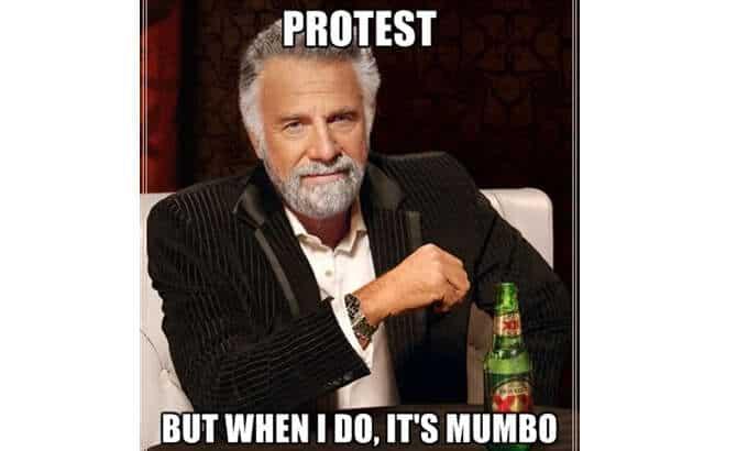 Mumbo Jumbo and Fuddle Duddle