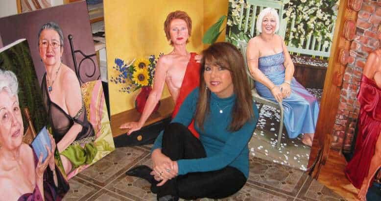 Remembering Tina Dolter (1959-2012)