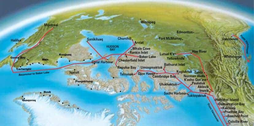 Northern Strategic Bland