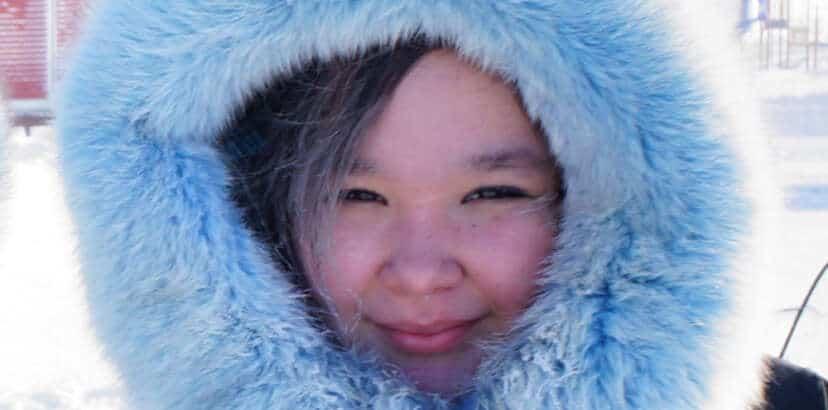 Arctic Vogue