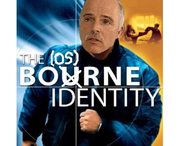 The (os)Borne Identity