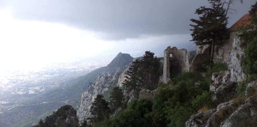 Ozan and the Postal Box [CYPRUS]