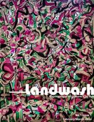 Landwash Issue 1, February 3, 2014