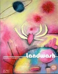 Landwash Vol. 1 Issue 2 (Spring 2014)