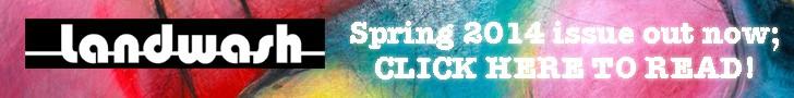 Landwash Spring 2014 Banner
