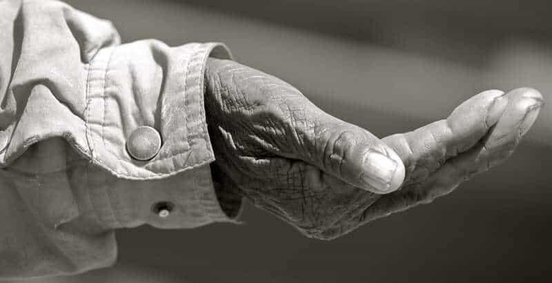 The myopia of charitable giving