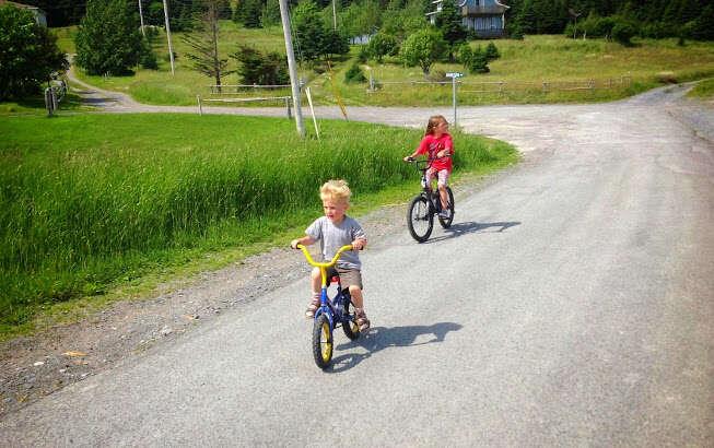 Mandatory helmet law misguided