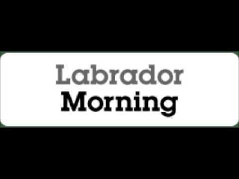 Indy Editor Justin Brake's interview on CBC Radio's Labrador Morning