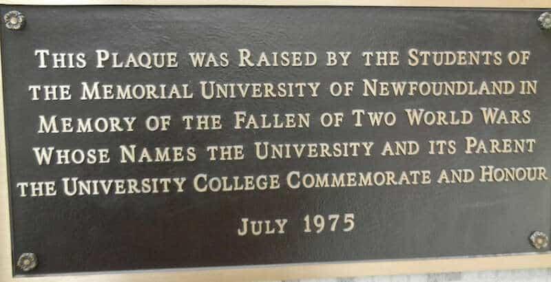 Sacrifice and the public university