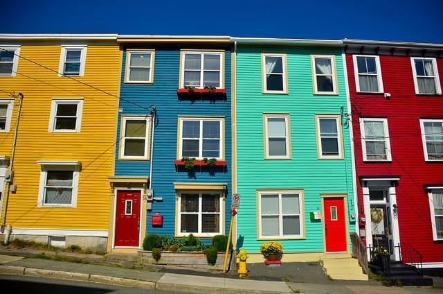 Jelly Bean Row >> Jellybean Row The Indy