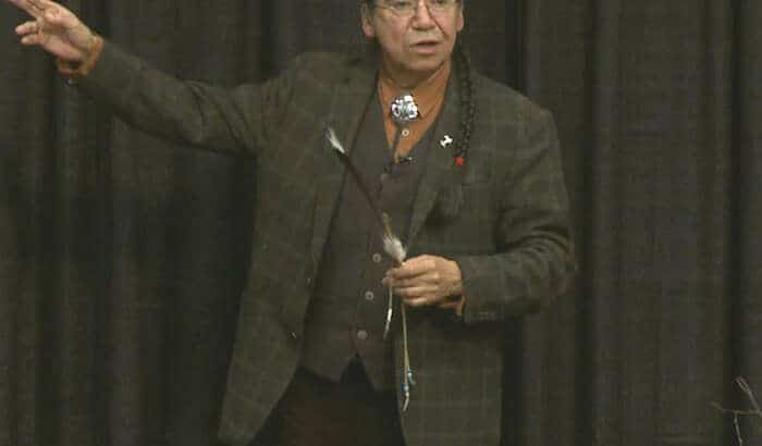 """""""It's opening up knowledge about our past"""": Mi'kmaw Chief"""