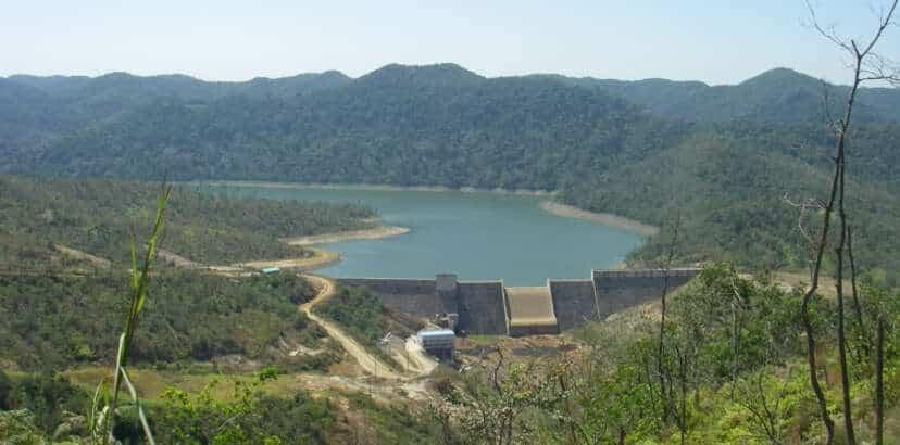 Dam Nation: Fortis in Belize, Part 1