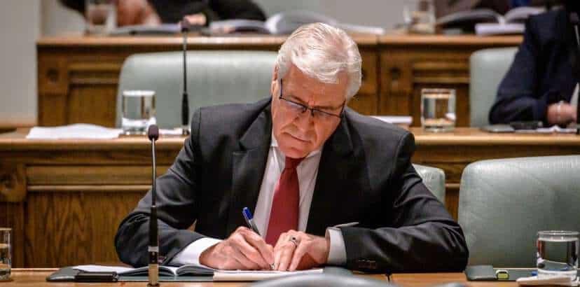 "Milestone or Millstone?: Unpacking the Premier's ""Plan"""