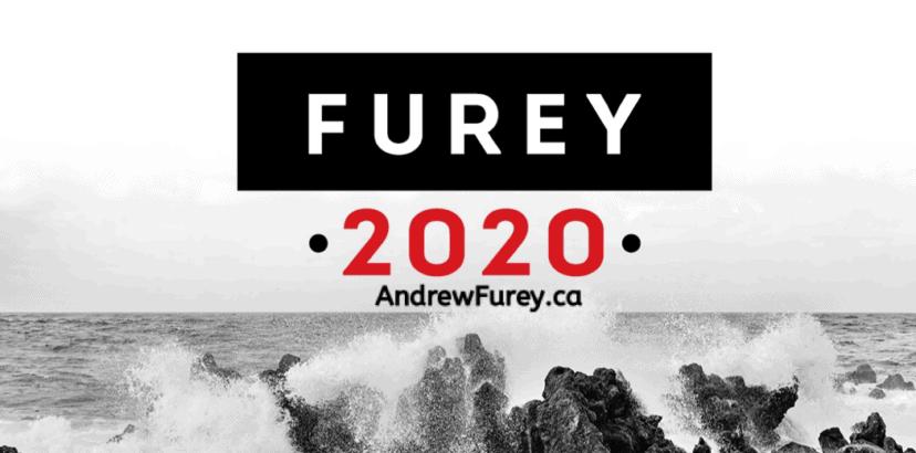 On Corporate Ties, Andrew Furey has Nothing to Hide