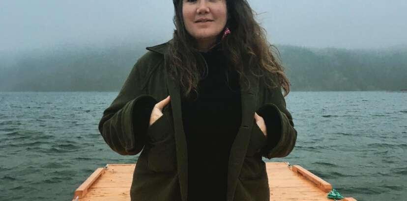 Spotlight: NL Arts in Education Winner Joanna Barker