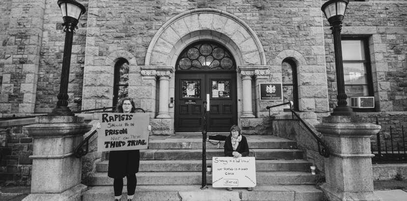 Enough is Enough: Justice Reform for Sexual Assault Survivors