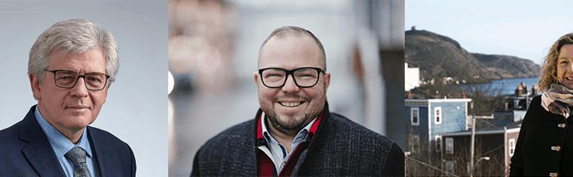 NL Election 2021 District Focus: St. John's Centre