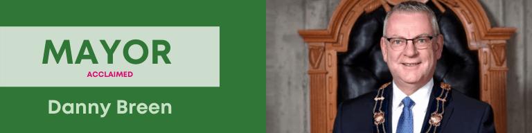 St. John's City Election 2021: Mayor