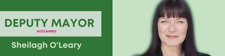 St. John's City Election 2021: Deputy Mayor