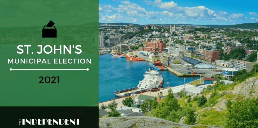 Progressive Dreams Deferred in 2021 St. John's City Election